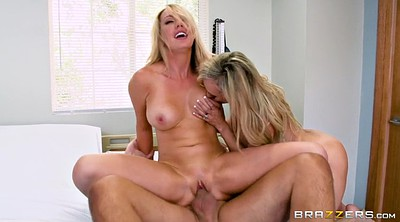 Brandi love, Face sitting