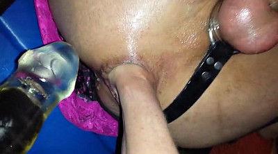 Pegging, Hubby