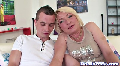 Mature bbc, Wife bbc