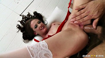Nurse, Young anal