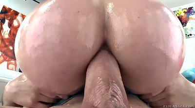 Mandy muse, Oil anal, Huge cumshots, Chubby ass