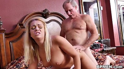 Teenage, Old threesome, Naomi