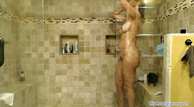 Shower, Amateur mature