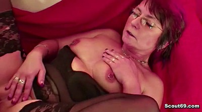 Step mom, Moms, Mom caught, Mom mature, Real mom