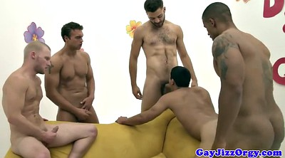Anal casting, Gay casting