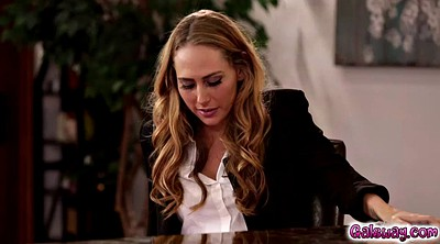 Carter cruise, Tribbing, Channel, Lesbians tribbing