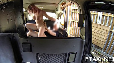 Fake taxi, Sex game, Faking