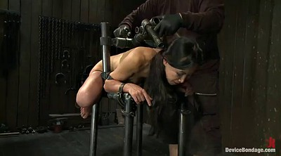 Asian bdsm, Asian bondage, Insert