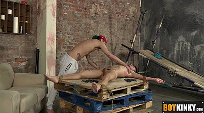 Tied, Gay hd