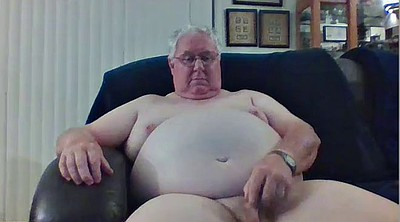 Amateur masturbation, Grandpas, Daddies