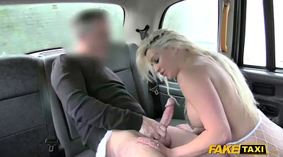 Taxi, Blond