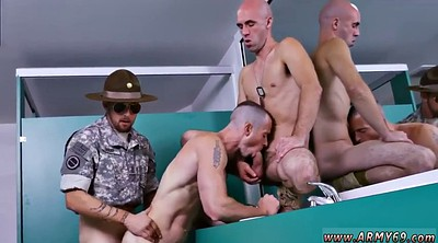 Thai, Army, Training, Gay gangbang, Tumblr