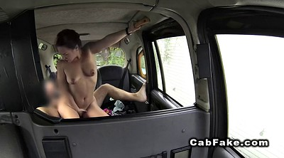 Fake taxi, Taxi, Nudity