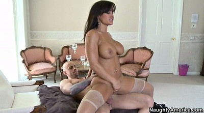 Lisa ann, Piercing