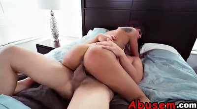 Small pussy, Rough fuck