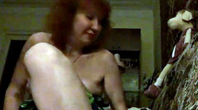 Skype, Milf webcam