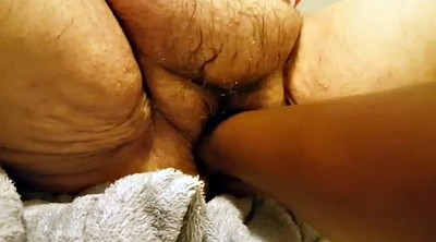 Fist, Mature bbw, Bbw hairy