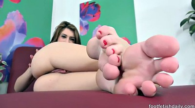 Live, Teen foot, Photo, Kelly, Joseline kelly, Foot solo