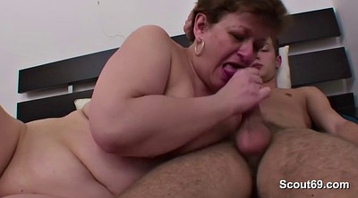 Caught, Mom caught, Caught mom, Anal old