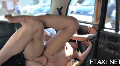 Fake taxi, Only, Car sex
