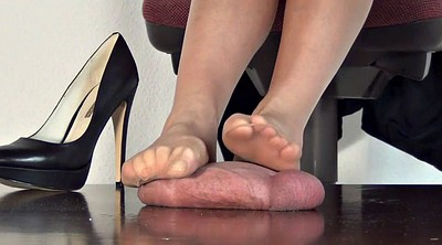 Foot, Secretary, Dominated