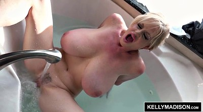 Kelly madison, Kelly, Madison, Big tits milf, Kellie