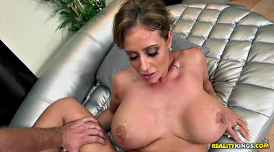 Eva, Eva notty, Latina milf, Stretch, Mom sex