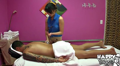 Riding, Asian blowjob