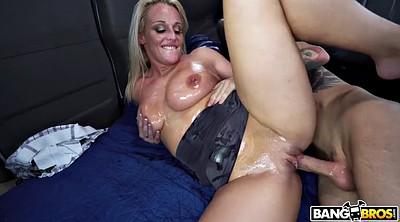 Oil pussy