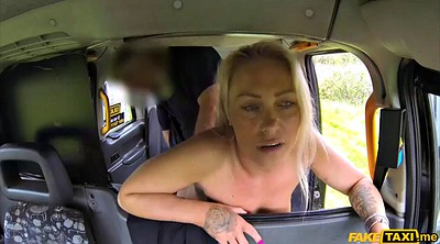 Taxi, Quick, Car blowjob, Taxi anal, Quickly