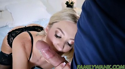 Stepson, Stepmother, Morgan, Tattooing, Hot stepmom