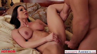Kendra lust, Big tits mom, Kendra lust mom, Mom blowjob