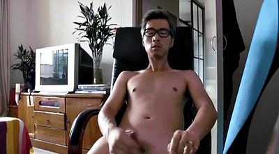 Asia, Solo gay, Home alone, Gay daddies, Dads, Asian daddies
