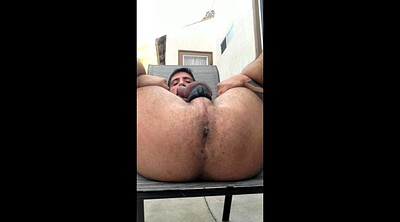 Show, Ass hole, Spanked gay, Gay spanking