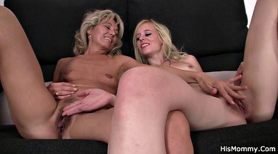 Young lesbian, Mature mom, Teach mom, Mom teach, Mature young, Tricked