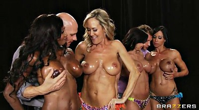Brandi love, Love making