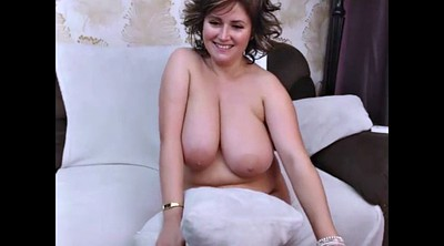 Chubby mature, Webcam mature