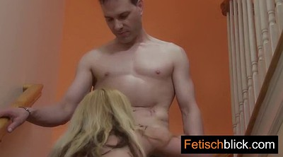 German anal, Fetish