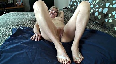 Mature feet, Funny, Foot job, Feet fetish