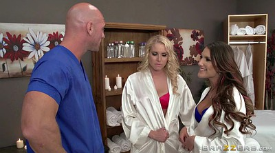 Cage, August ames, Vanessa cage