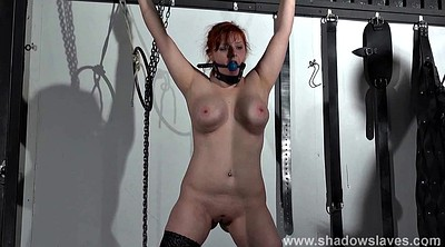 Torture, Bitch, Body, Black man, Swedish, Bondage torture