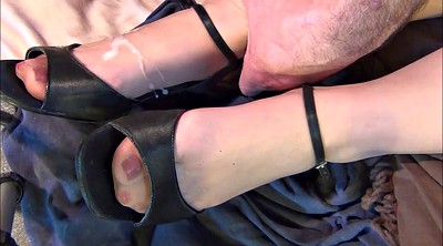 Nylon foot, Nylon feet, Nylons, Stocking feet, Milf nylon