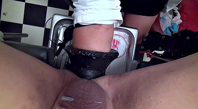 Cbt, Needle, Femdom cbt, Doctor anal, Needles, Anal doctor