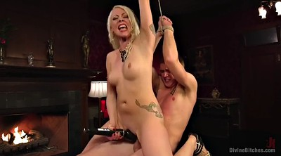 Mistress handjob, Mistress, Ride, Full, Ball handjob