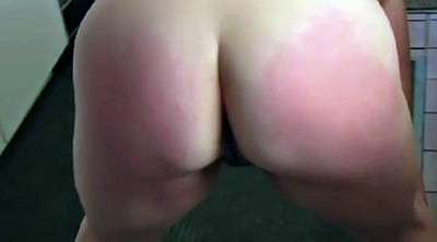 Spanked, Homemade bbw