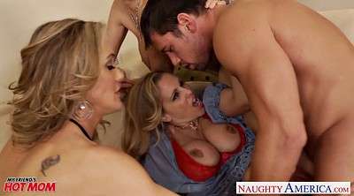 Julia ann, Julia, Julia ann mom, Mom blowjob