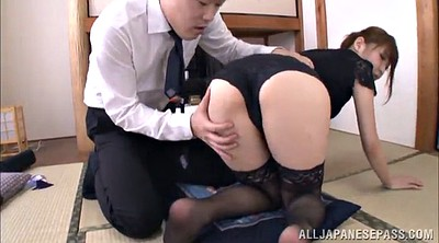 Orgasm, Asian stockings