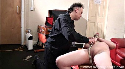 Submissive, Amber, West