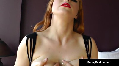 Double, Penny pax, Lingerie anal, Sport
