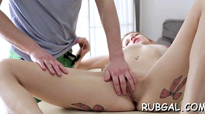 Asian massage, Out, Make out